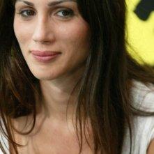 Festival di Locarno 2005: una splendida Elisabetta Rocchetti