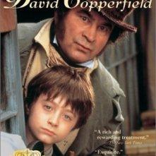 La locandina di David Copperfield