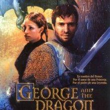 La locandina di George and the Dragon