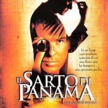 La locandina di Il sarto di Panama