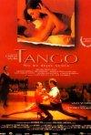 La locandina di Tango