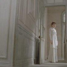 Lou Doillon in una scena di Saint Ange