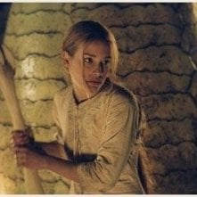 Piper Perabo in una scena di George and the Dragon