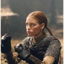 Piper Perabo in una scena di George and the Dragon