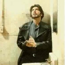 Al Pacino in una scena del film CARLITO'S WAY