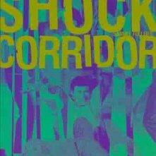 La copertina del DVD USA de IL CORRIDOIO DELLA PAURA