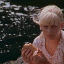 Carly Schroeder in una scena di Mean Creek