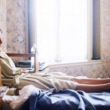 l'attrice tedesca Diane Kruger in una scena del film Frankie