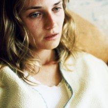 Diane Kruger in una scena di Frankie
