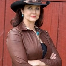 Lynda Carter in Hazzard