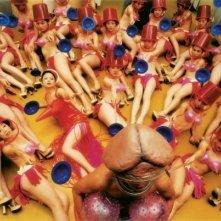 Una scena de Il gusto dell'anguria (Tian bian yi duo yun, 2004)