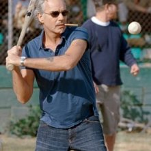 Billy Bob Thornton in The Bad News Bears