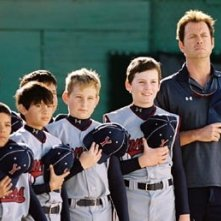 Greg Kinnear in The Bad News Bears