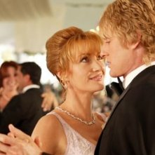 Jane Seymour e Owen Wilson in 2 single a nozze