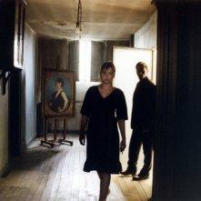 Laura Smet e Benoit Magimel in La damigella d'onore