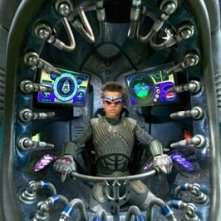 Taylor Lautner in The Adventures of Shark Boy & Lava Girl in 3-D