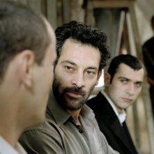Una scena di Paradise Now diretto da Hany Abu-Assad nel 2005