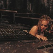 Maria Bello in The Dark