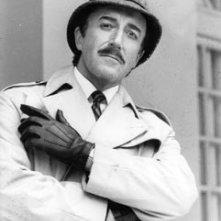 Peter Sellers è l'ispettore Clouseau