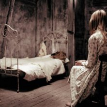 Una scena dell'horror The Dark