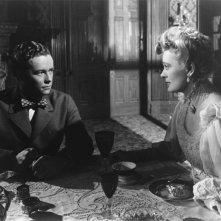 Dolores Costello e Tim Holt ne L'orgoglio degli Amberson