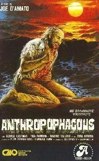 La Locandina Di Antropophagus 17419