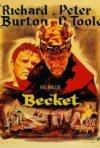 La locandina di Becket e il suo re