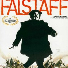 La locandina di Falstaff