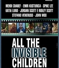 La locandina di All the Invisible Children
