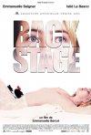 La locandina di Backstage