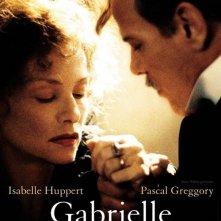 La locandina di Gabrielle