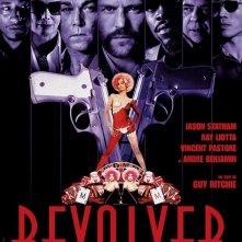 La locandina di Revolver