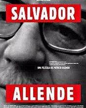 La locandina di Salvador Allende