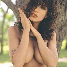 una sexy Elisabetta Canalis