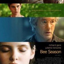 La locandina di Bee Season