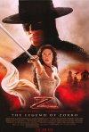La locandina di La leggenda di Zorro