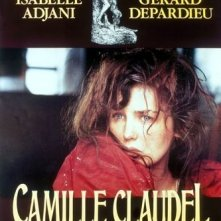 La locandina di Camille Claudel