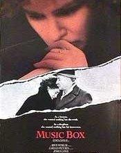 La locandina di Music box - prova d'accusa