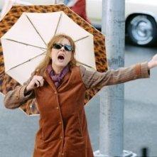 Susan Sarandon in una scena di Romance & Cigarettes
