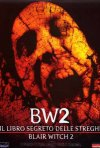 La locandina di Il libro segreto delle streghe: Blair Witch 2 -