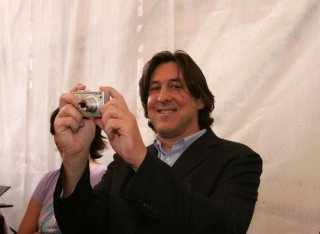 Cameron Crowe a Venezia per il film Elizabethtown