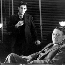 Gabriel Byrne e Albert Finney in Crocevia della morte