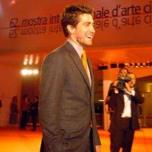 Jake Gyllenhaal a Venezia per Brokeback Mountain
