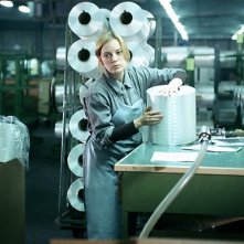 Sarah Polley in una scena del film La vita segreta delle parole