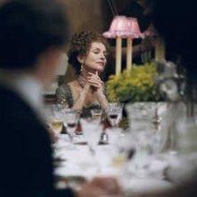 Isabelle Huppert in una scena di Gabrielle