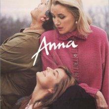 La locandina di Anna