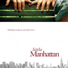 La locandina di Little Manhattan