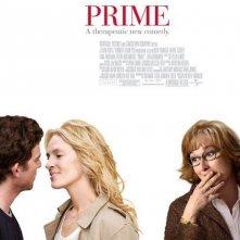 La locandina di Prime