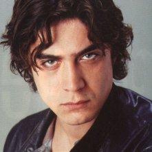 Riccardo Scamarcio in una foto promozionale per Romanzo Criminale