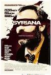 La locandina di Syriana